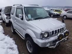 Suzuki Jimny Wide. JB33W JB43W, G13B M13A