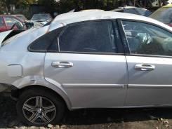 Дверь задняя правая Chevrolet Lacetti 2007 г.