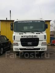 Hyundai HD270. Продам грузовик, 13 000куб. см., 32 380кг.