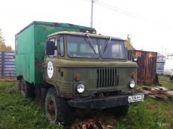 ГАЗ 66. Продается Газ 66, 2 500куб. см., 5 000кг.