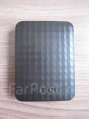 Внешние жесткие диски. 1 000Гб
