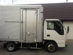 Isuzu Elf. Продам грузовик исузу эльф, 4 200куб. см., 2 200кг.