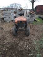 Kubota B6000. Продам трактор