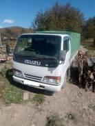 Isuzu Elf. Продается грузовик, 3 000куб. см., 1 500кг.