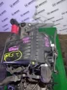 Двигатель в сборе. Suzuki: Splash, Ignis, Swift, Wagon R Plus, Solio Двигатель K12B