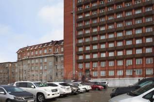 Продается офисное помещение 654 кв. м. Улица Стрельникова 3б, р-н Эгершельд, 650кв.м. Дом снаружи