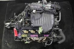 Двигатель Suzuki K12B Контрактная установка, гарантия, кредит