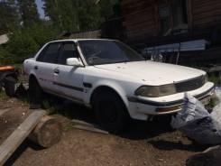 Toyota Corona. AT175