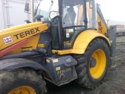 Terex. Продается экскаватор-погрузчик 860SX, 0,60куб. м.