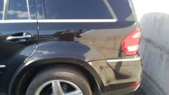 Крыло заднее левое на Mercedes-Benz GL-Class