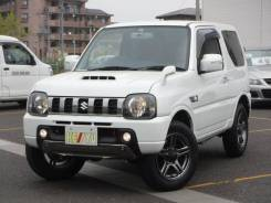 Suzuki Jimny. механика, 4wd, 0.7, бензин, б/п. Под заказ