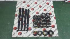Амортизатор. Mercedes-Benz C-Class, W202 Двигатели: M104, OM605AD25LA