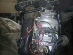 Двигатель в сборе. Лада 2107, 2107 Лада 2104, 2104 Лада 2105, 2105 Двигатели: BAZ2105, BAZ21067, BAZ2104, BAZ2103, BAZ343, BAZ341, BAZ2101, BAZ21011...