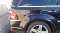 Крыло заднее правое на Mercedes-Benz GL-Class