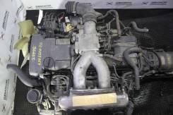 Двигатель в сборе. Toyota: Crown, Chaser, Crown Majesta, Mark II Wagon Blit, Mark II, Cresta, Progres Двигатели: 1JZGE, 1JZGTE, 1GFE, 1GGE, 1GGZE, 4SF...