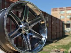 "Light Sport Wheels LS 184. 9.0x20"", 6x139.70, ET25, ЦО 106,1 мм."