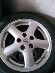 """Toyota. 6.5/7.5x16"""", 5x114.30"""