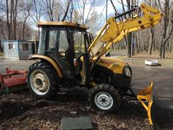 YTO 404. YTO-404 трактор 2011 г/в продам, 40 л.с.