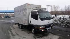 Mitsubishi Fuso Canter. Продам Mitsubishi Canter ,, 2 800куб. см., 1 500кг., 4x4