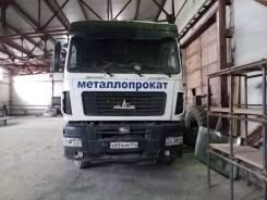 МАЗ 6430А9. Продаётся седельный тягач МАЗ-6430А9, 111 222куб. см., 25 850кг.