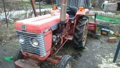 Iseki. Продам трактор на полном ходу