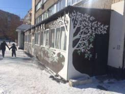 Продается кафе в центре Екатеринбурга. Улица Мельковская 12а, р-н Екатеринбург, 140,0кв.м.