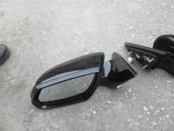 Зеркало заднего вида боковое. Hyundai Genesis, DH Двигатели: G6DG, G6DJ