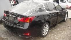 Lexus GS450h. GWL10, 2GR
