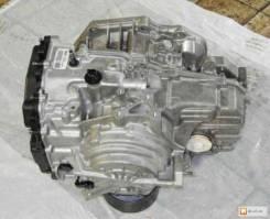 АКПП. Chevrolet Cruze