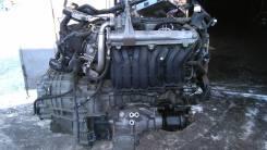 Двигатель в сборе. Toyota Avensis Двигатели: 1AZFE, 1AZFSE