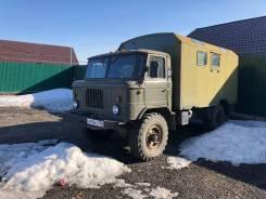 ГАЗ 66. Продается ГАЗ - 66, 4 254куб. см., 2 330кг., 4x4