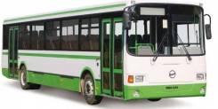 Лиаз. ЛиАЗ 525654 (пригородный, Cummins/ZF авт. /RABA), 88 мест, В кредит, лизинг