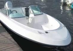 Ремонт катеров, яхт, гидроциклов и лодок из стеклопластика.