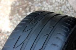 Bridgestone Potenza S001. Летние, 2013 год, 30%, 1 шт