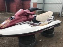 BRP Sea-Doo. 1 000,00 л.с., Год: 1999 год