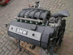 Двигатель контрактный BMW 5 (E39) 523 i M52 B25 (256S3 - Vanos)