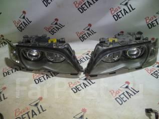 Фара. BMW 3-Series Двигатели: M54B22, M54B25, M54B30, N42B20