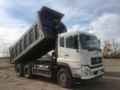 Dongfeng. Продается грузовой самосвал Dong Feng DFL3251AW1, 8 900куб. см., 25 000кг.