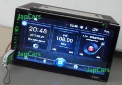 "Магнитола универсальная FY6307 на Android 5.1/wi-fi/GPS/BT/DVD7"". Под заказ"