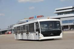 МАЗ 171. 075 для аэропортов, 122 места, В кредит, лизинг