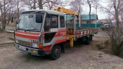Услуги грузовика и эвакуатора