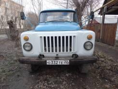 ГАЗ 53. Продается АС, 4 250куб. см.