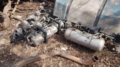 Осушитель тормозной системы. Nissan