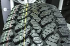General Tire Grabber AT3. Грязь AT, 2017 год, без износа, 4 шт