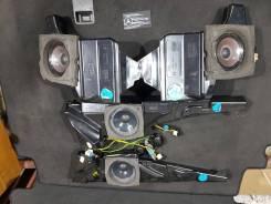 Динамик. BMW 5-Series, E39 Двигатели: M47D20, M51D25, M51D25TU, M52B20, M52B25, M52B28, M54B22, M54B25, M54B30, M57D25, M57D30, M62B35, M62B44TU