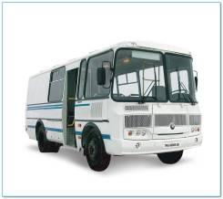 ПАЗ 3206. -110-20 (4х4) полугрузовой, 12 мест, В кредит, лизинг. Под заказ