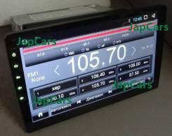 """Магнитола универсальная KR1011T8 Android 7. /wi-fi/GPS/BT/10""""дюймов. Под заказ"""