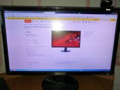 Packard Bell. 21.5дюйм (55см), технология ЖК (LCD)