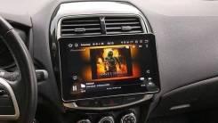 """Магнитола универсальная меняет угол обзо Android 7.1/wi-fi/GPS/BT/10"""". Под заказ"""