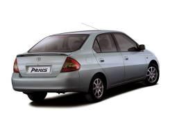 Toyota Prius. NHW10, 1NZ